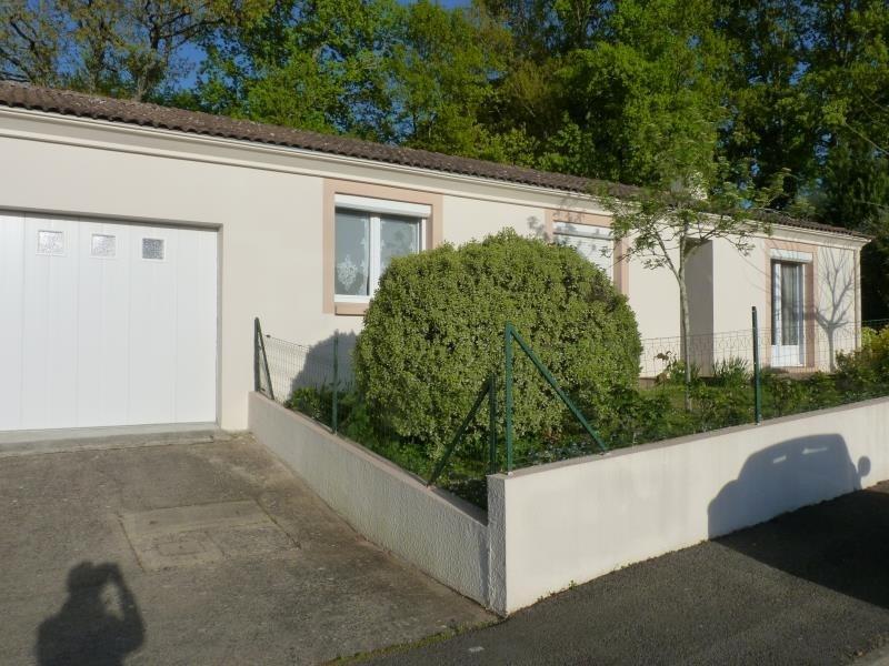 Sale house / villa La roche sur yon 169600€ - Picture 1
