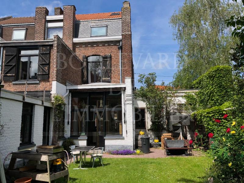 Vente maison / villa Tourcoing 366000€ - Photo 2