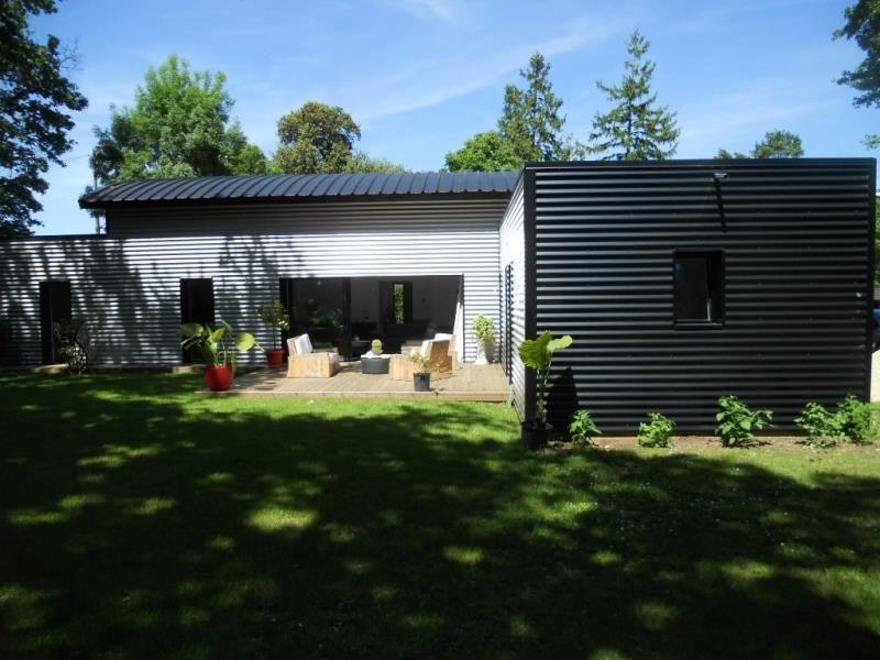 Vente maison / villa La foye monjault 329175€ - Photo 1