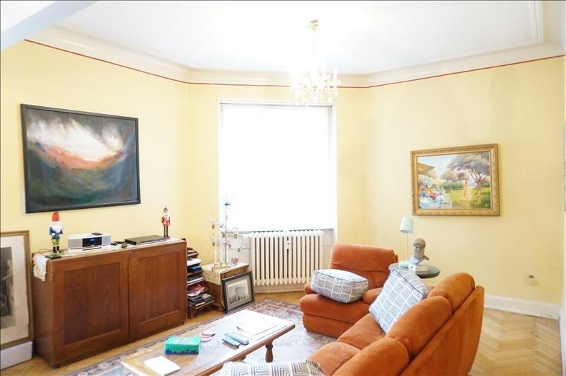 Vente appartement Strasbourg 297000€ - Photo 2