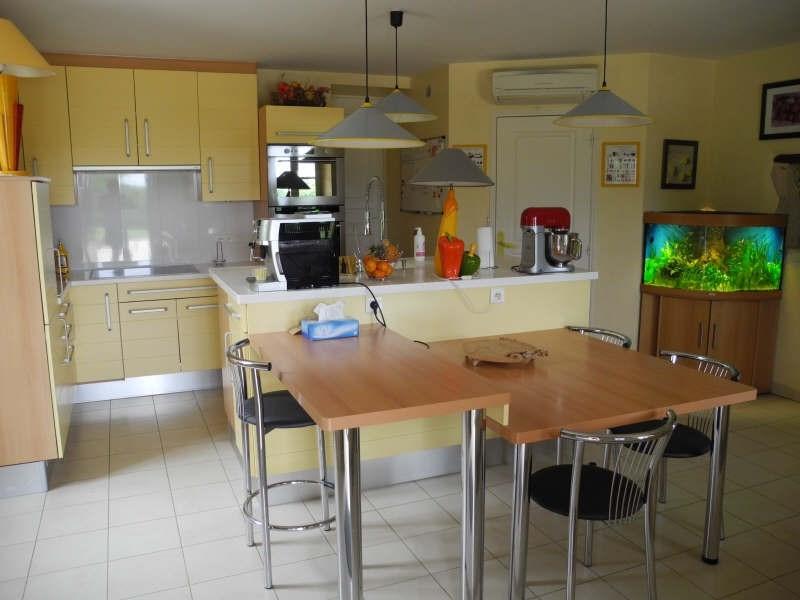 Verkoop  huis La romieu 398000€ - Foto 5