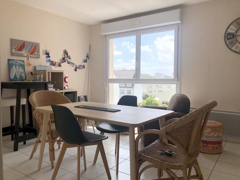 Vente appartement Brest 84900€ - Photo 6