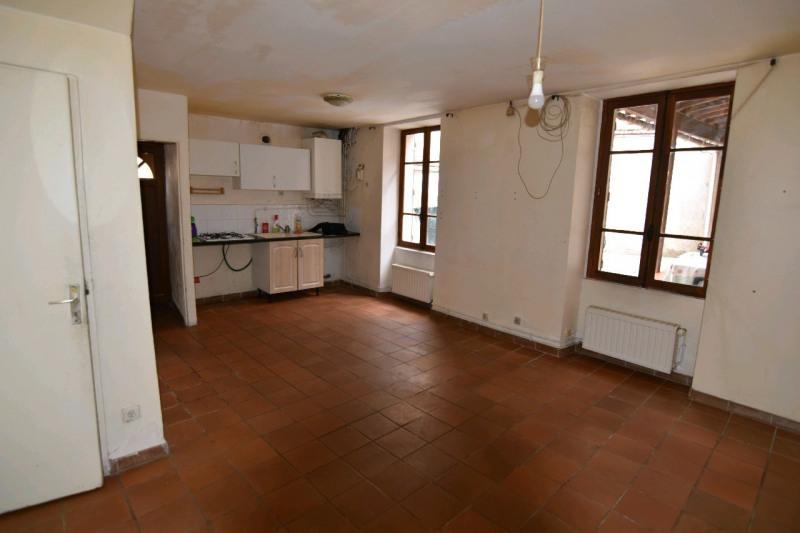 Sale house / villa Beaumont sur oise 149000€ - Picture 2