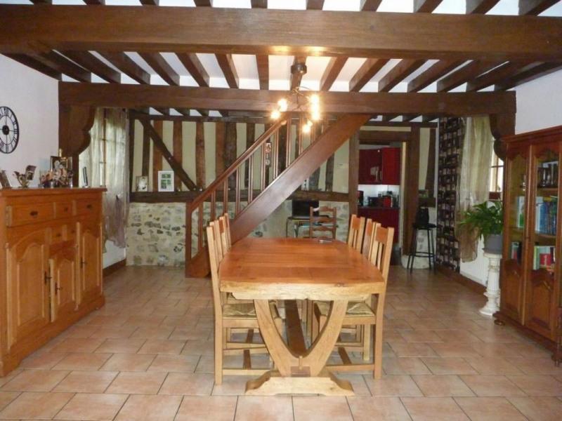 Sale house / villa Lisieux 262500€ - Picture 3