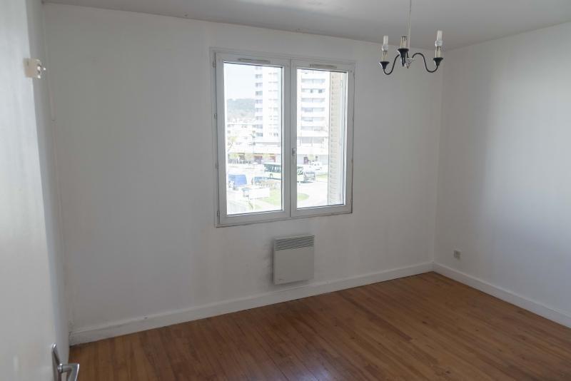 Rental apartment Oyonnax 500€ CC - Picture 8