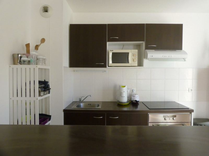 Sale apartment Billere 177 000€ - Picture 1