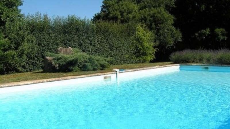 Vente de prestige maison / villa Loze 435000€ - Photo 5
