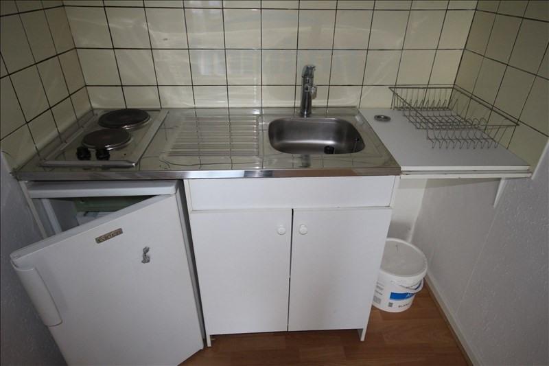 Rental apartment Strasbourg 490€ CC - Picture 4