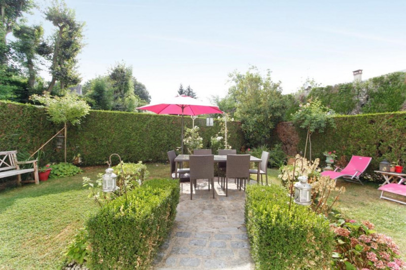 Deluxe sale apartment Bougival 730000€ - Picture 11
