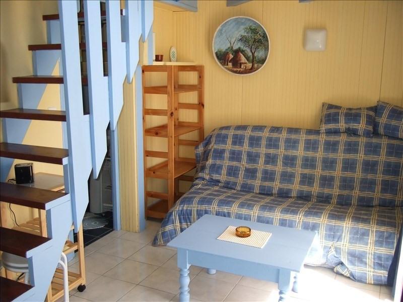 Vente appartement Biscarrosse plage 116000€ - Photo 2
