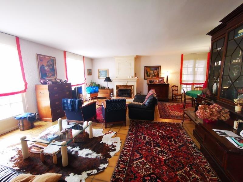 Sale house / villa La lande de fronsac 368500€ - Picture 6