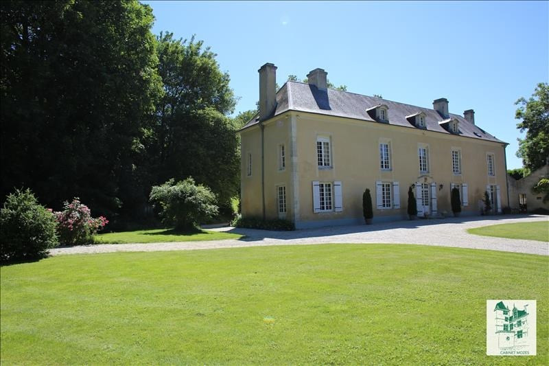 Deluxe sale house / villa Caen 985 000€ - Picture 2