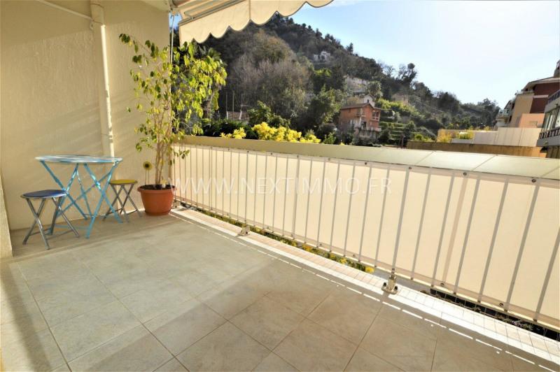 Revenda apartamento Menton 220000€ - Fotografia 1