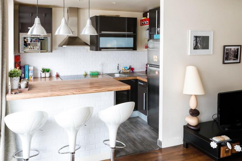Location appartement Levallois perret 1150€ CC - Photo 1