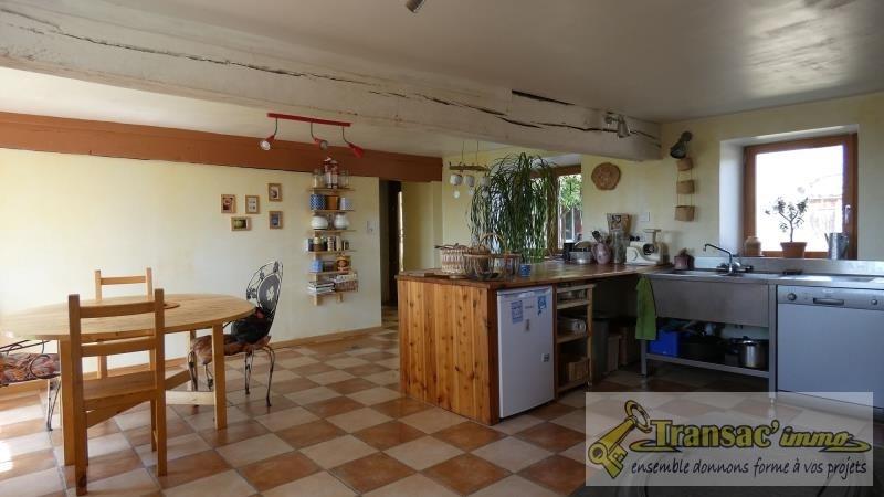 Sale house / villa Courpiere 315000€ - Picture 4