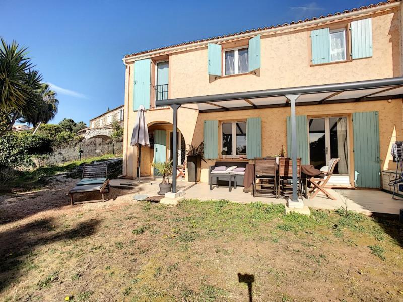 Vente maison / villa La gaude 435000€ - Photo 12