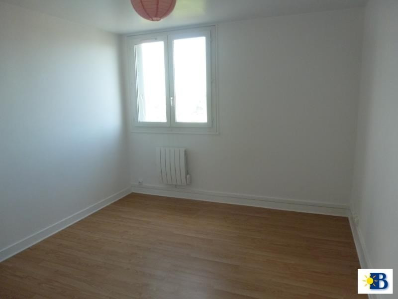 Vente appartement Chatellerault 79 500€ - Photo 4