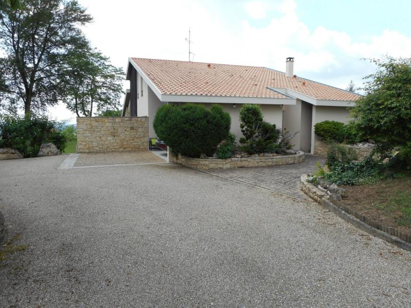 Sale house / villa La reole 399000€ - Picture 4