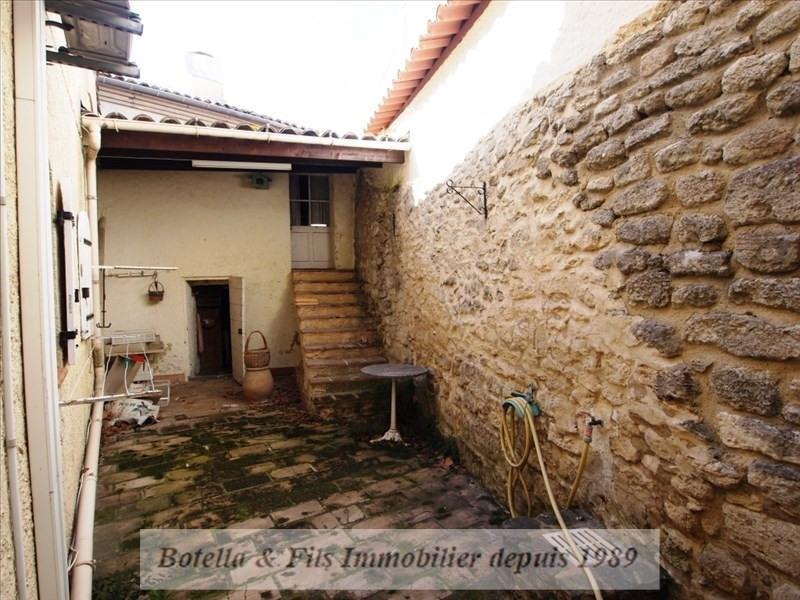 Verkoop van prestige  huis Uzes 1263000€ - Foto 6