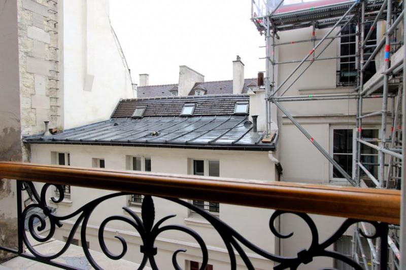 Vente appartement Paris 4ème 298000€ - Photo 7