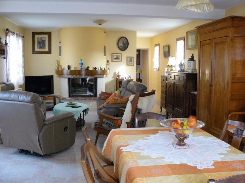 Sale house / villa Les sables d olonne 535000€ - Picture 2