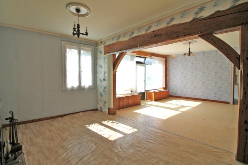 Vente maison / villa La chartre sur le loir 67500€ - Photo 17