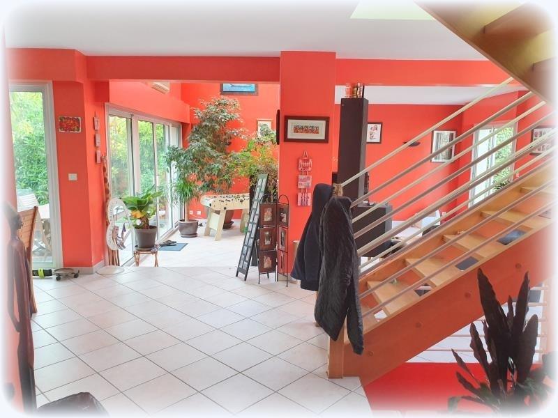 Vente maison / villa Clichy sous bois 520000€ - Photo 4