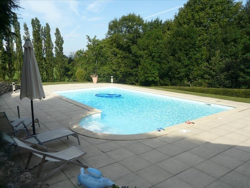 Immobile residenziali di prestigio casa Vienne 749000€ - Fotografia 7