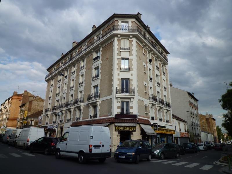 Location appartement Villemomble 1030€ CC - Photo 1