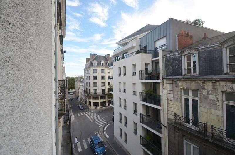 Vente appartement Nantes 129500€ - Photo 6