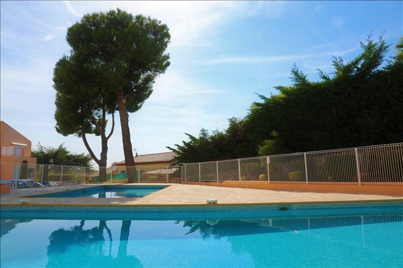 Sale apartment Bandol 175000€ - Picture 1