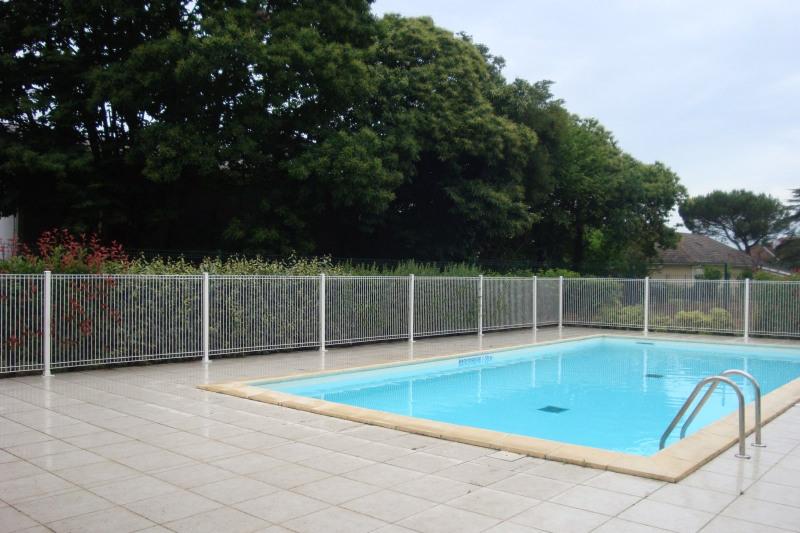Rental apartment Pau 462€ CC - Picture 4