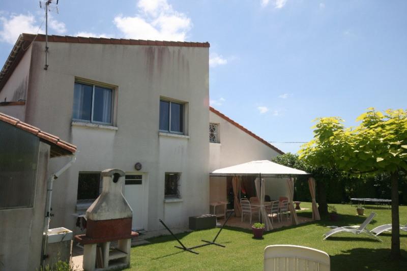 Vente maison / villa Meschers sur gironde 289800€ - Photo 4