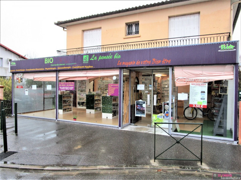 Commercial property sale shop Saint-orens-de-gameville 16 500€ - Picture 1