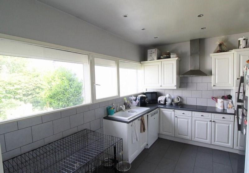 Sale house / villa Trappes 319999€ - Picture 3