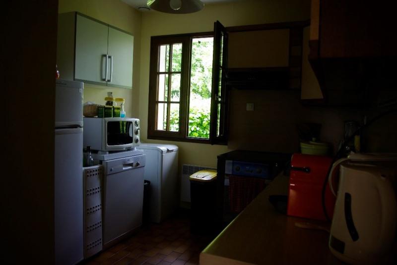Vente maison / villa Toucy 126500€ - Photo 5