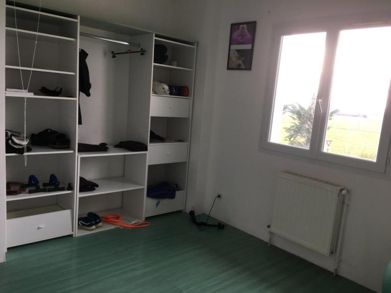 Sale house / villa Moissieu sur dolon 230000€ - Picture 8