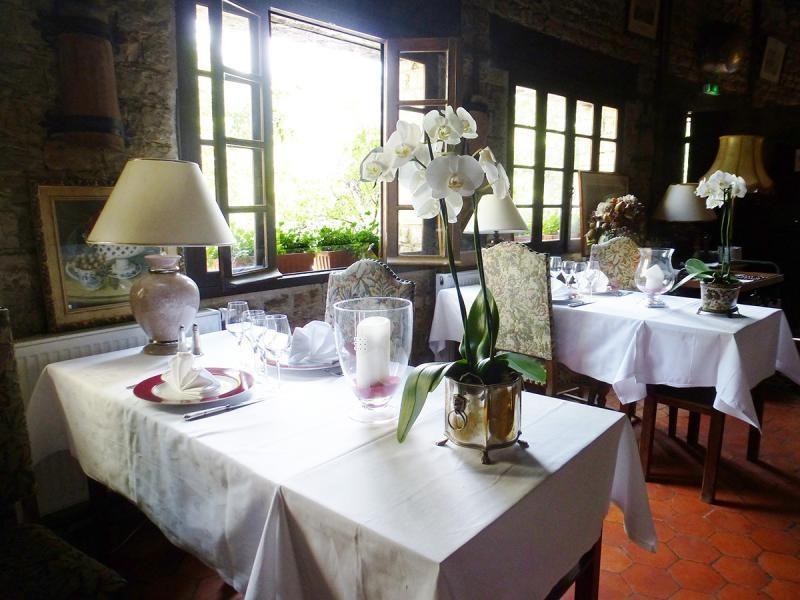 Vente de prestige maison / villa Vieux-mareuil 609000€ - Photo 8