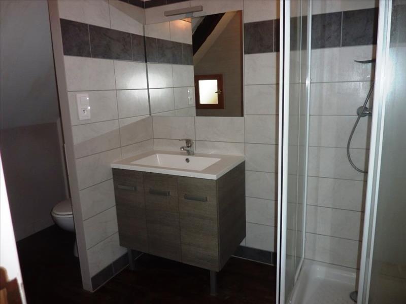 Vente maison / villa Melle 130000€ - Photo 3