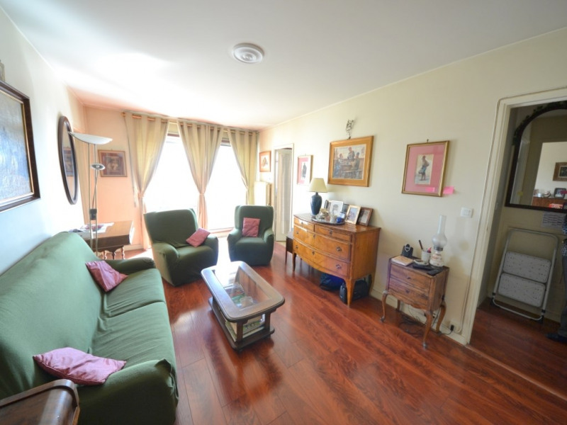 Vente appartement Suresnes 625 000€ - Photo 4