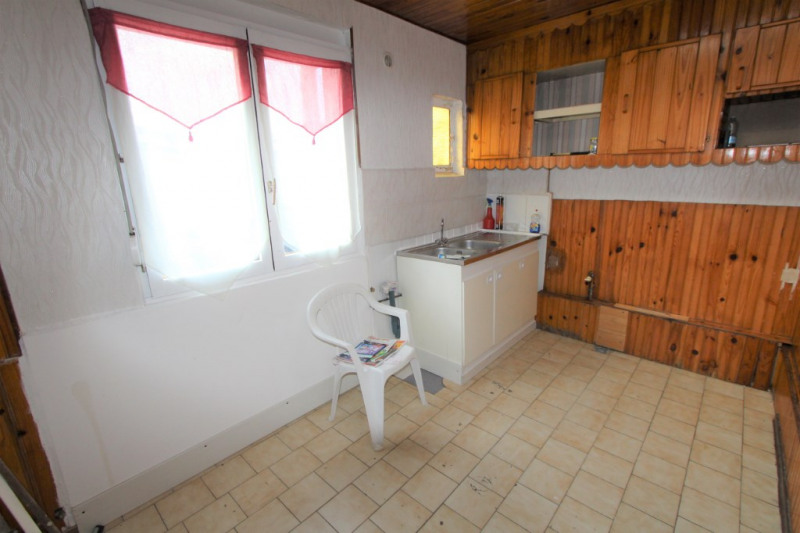 Vente maison / villa Douai 60 000€ - Photo 4