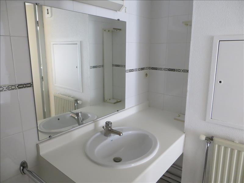 Locação apartamento Lyon 7ème 582€ CC - Fotografia 4