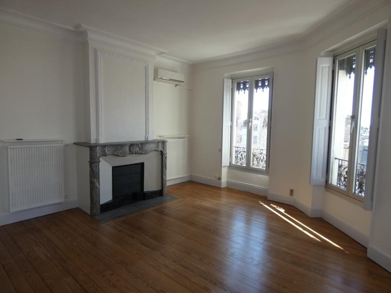 Rental apartment Montelimar 630€ CC - Picture 1