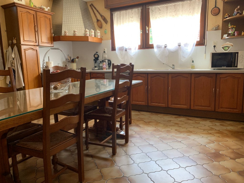 Vente maison / villa Barbotan 244 000€ - Photo 4