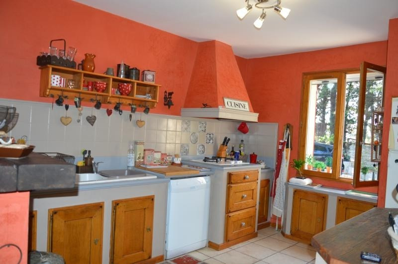 Sale house / villa Crillon le brave 358000€ - Picture 4