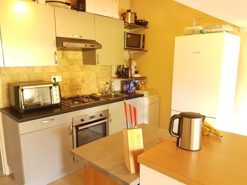 Investment property apartment Arudy 65800€ - Picture 1