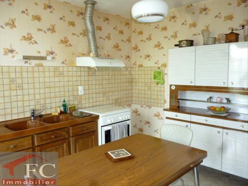 Vente maison / villa Montoire sur le loir 181700€ - Photo 7