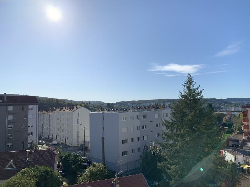 Vente appartement Besancon 84000€ - Photo 6