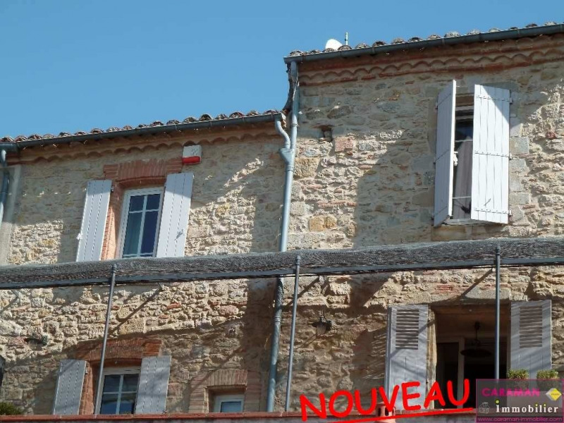 Deluxe sale house / villa Saint felix lauragais 359 000€ - Picture 1