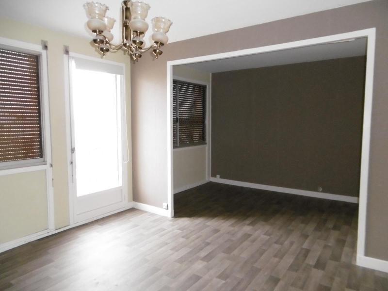 Sale apartment Vichy 64000€ - Picture 1